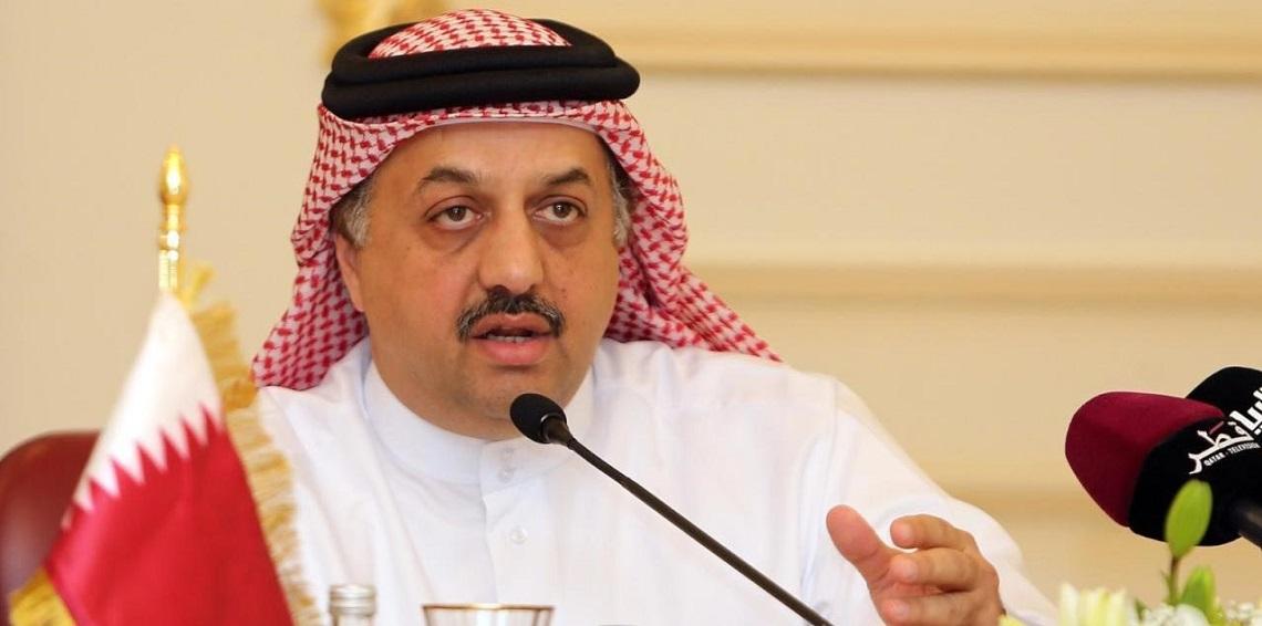 وزیر دفاع قطر: در جنگ علیه ایران شرکت نمی کنیم/ هل دادن منطقه به جنگ صحیح نیست/ آمریکا به ایران حمله نمی کند