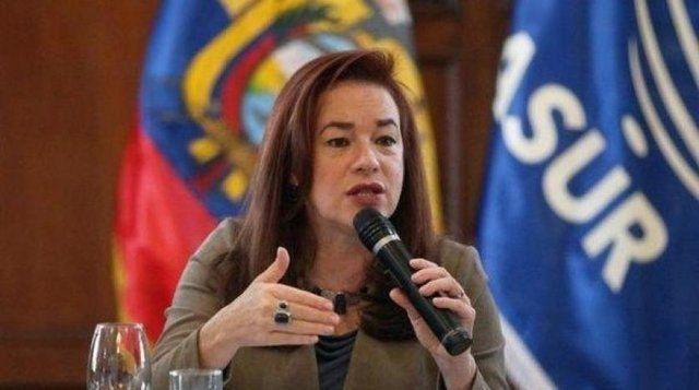اولین زن از آمریکای لاتین رئیس مجمع عمومی سازمان ملل شد (+عکس)