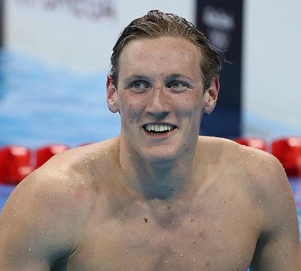 وقتی که یک «خال» قهرمان المپیک را نجات داد! (+تصاویر)