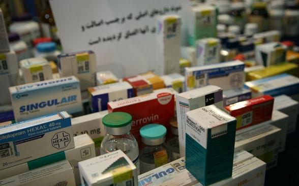 انحصار واردات داروهای برند شکسته می شود