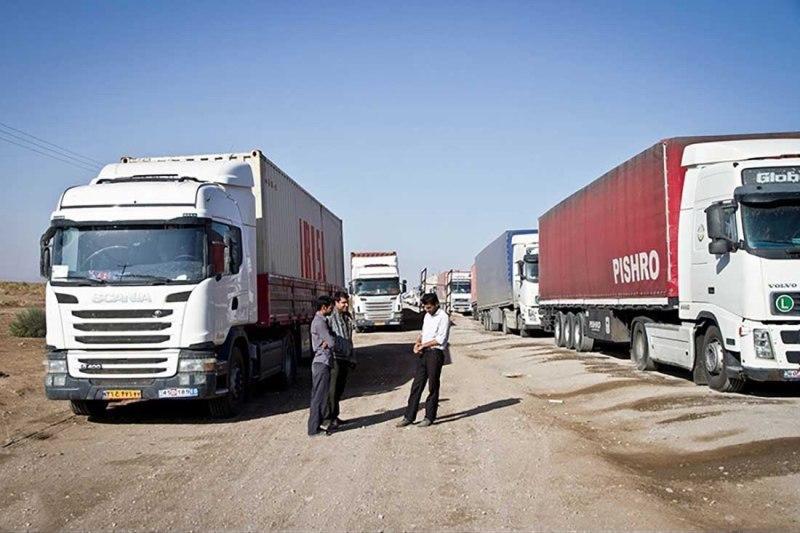 برای کامیون داران لاستیک به قیمت مصوب عرضه خواهد شد