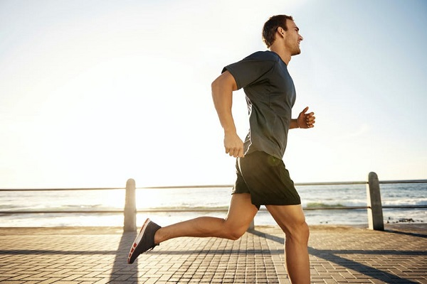 از فواید جسمانی و روانی ورزش هوازی