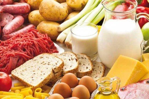 رشد نرخ 8 ماده خوراکی خرده فروشی