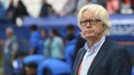 شفر: میتوانیم یک نیمه نهایی تمام ایرانی در لیگ قهرمانان آسیا داشته باشیم