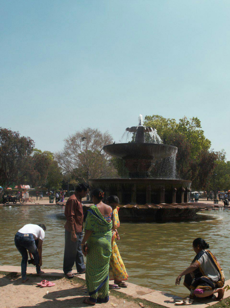 سفرنامه هند (+عکس)