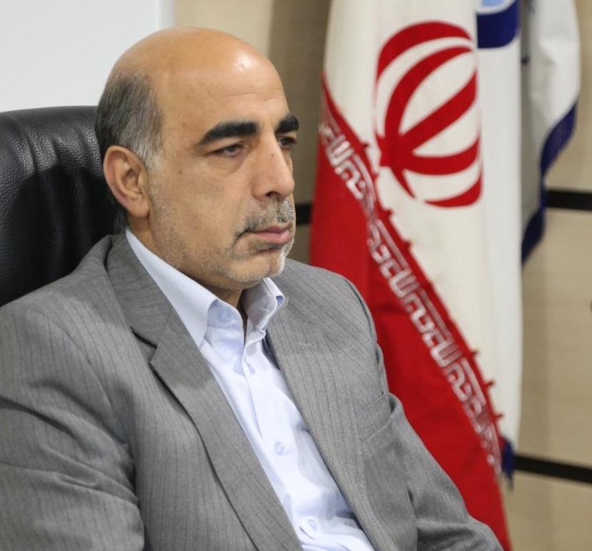 کاهش فشار آب تهران مربوط به شبکه آبرسانی نیست
