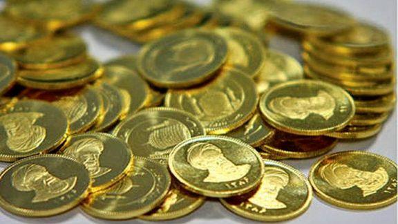 کاهش قیمت سکه طرح جدید/ طرح قدیم 20 هزار تومان گران شد