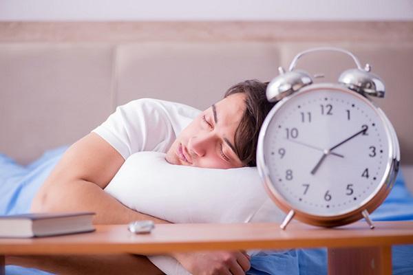 ترفندی برای کمک به کاهش وزن هنگام خواب