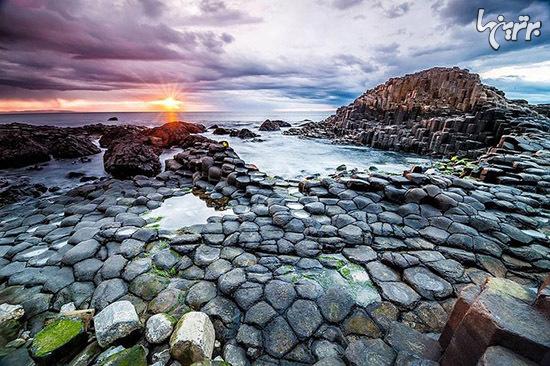 سواحل منحصر به فردی که ارزش سفر دارند (+عکس)