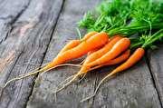 آیا خوردن هویج به بینایی انسان کمک میکند (+فیلم)