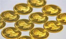 سکه 120 هزار تومان ارزان شد