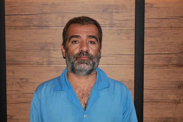 سارق بیهوشکن دستگیر شد (+عکس)