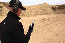 شلیک موفق 1000گلوله با اسلحه چاپی فلزی!(+تصاویر)