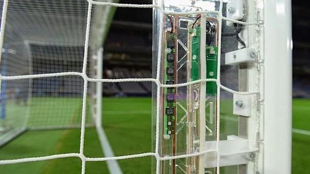 با جدیدترین تکنولوژی های خط دروازه در فوتبال آشنا شوید (+عکس)