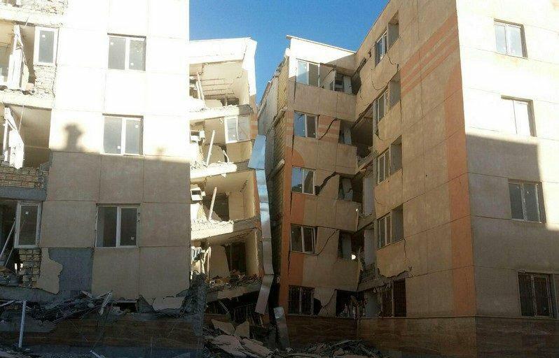 جغرافیای ایران، آبستن مخاطره های گوناگون است/راهکارهای نحوه مواجهه با زلزله، سیلاب و خشکسالی/در انتشار اخبار، فقط خشم طبیعت را نشان ندهیم