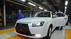 عرضه محصولات پر تقاضای «ایران خودرو» در هفته آینده