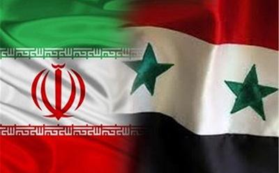 پیشنهاد تاسیس بانک مشترک ایرانی – سوری