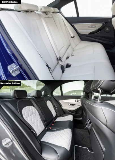 S60 مدل 2019 رونمایی شد/ جدیدترین خودروی ولوو در مقایسه با رقبای اروپایی
