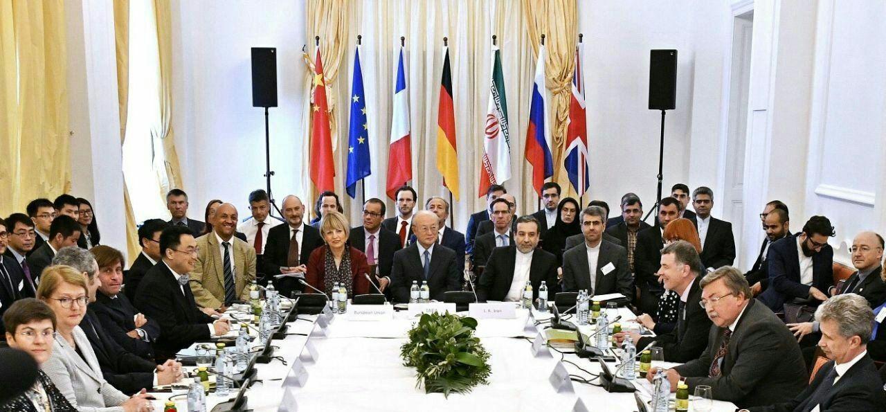 پایان نشست 3 ساعته کمیسیون مشترک برجام بدون آمریکا