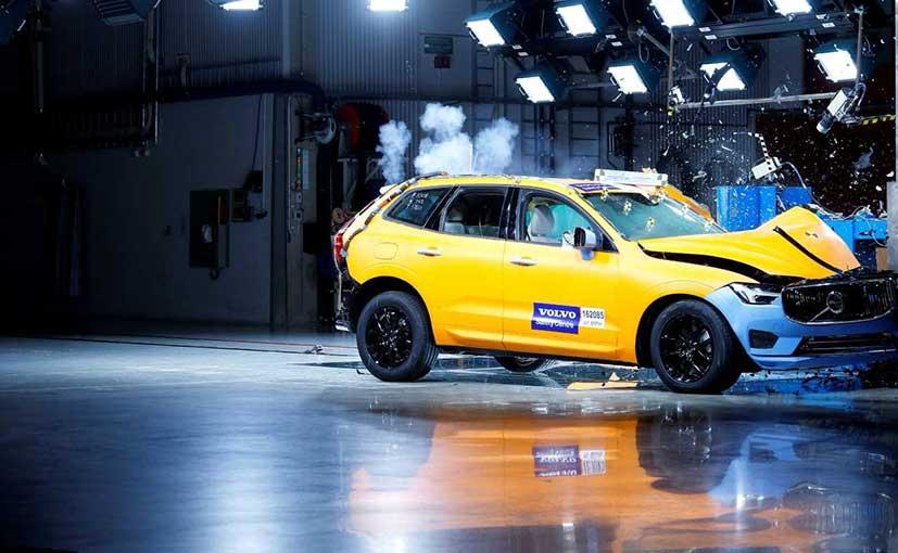 11 ویژگی ایمنی جدید در خودروهای 2021 اروپا