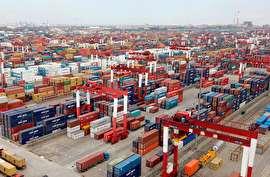 افزایش 5.6 درصدی تورم کالاهای صادراتی در سال 96
