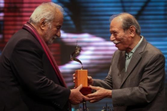 واکنشهای هنرمندان به درگذشت ناصر ملک مطیعی
