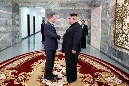 مون جائه این: رهبر کرهشمالی به خلع سلاح کامل اتمی و دیدار با ترامپ متعهد است