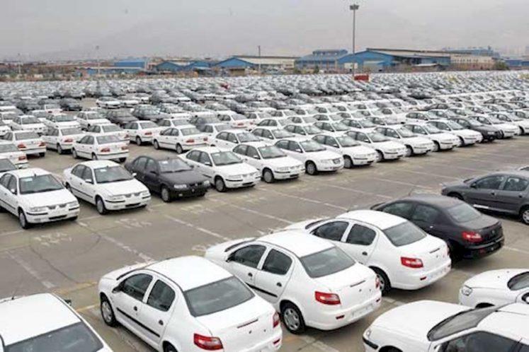 مقایسه قیمت خودروهای داخلی از فرودین تا کنون
