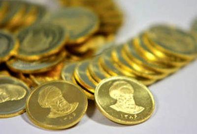 سکه طرح جدید 43 هزار تومان گران شد