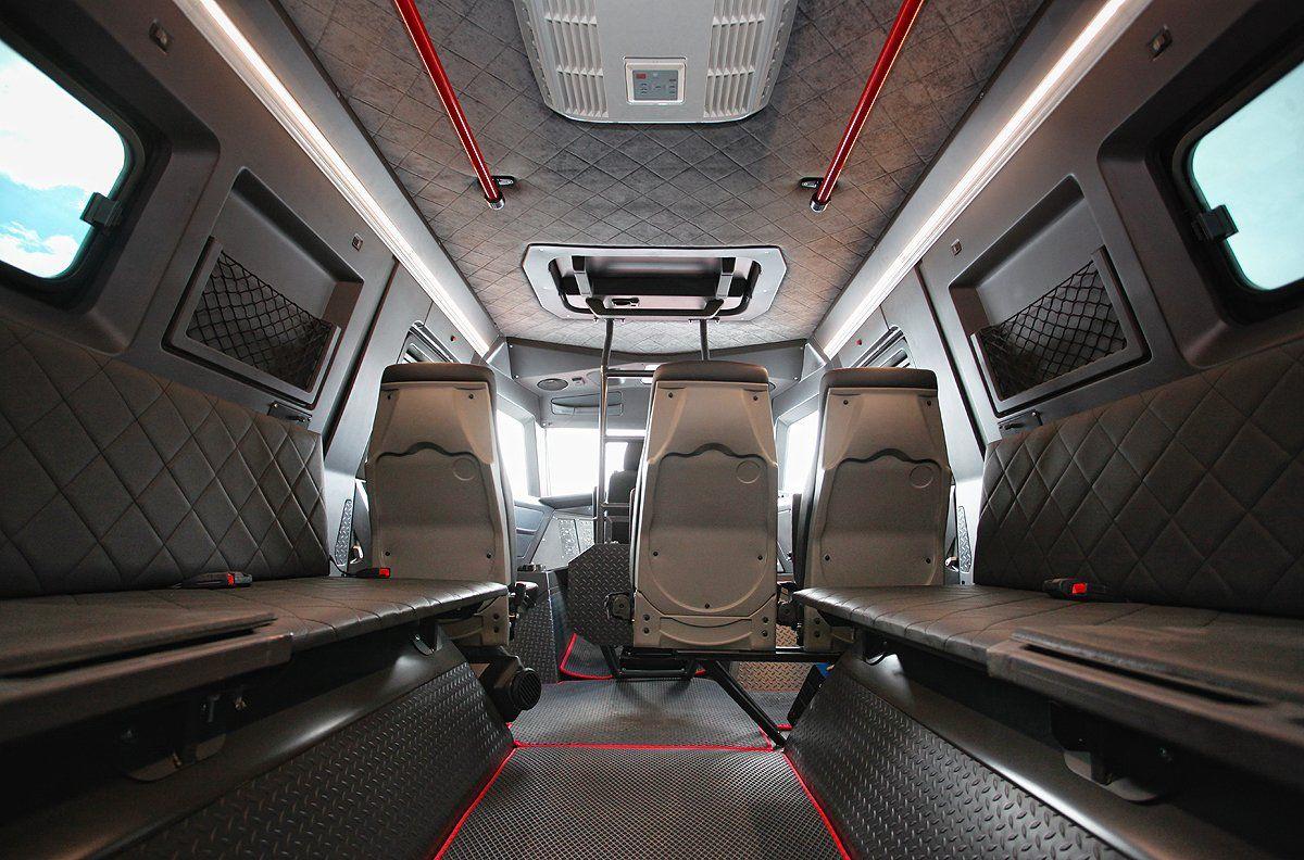 ////چهارشنبه//////کدام خودرو بلندترین SUV جهان است؟