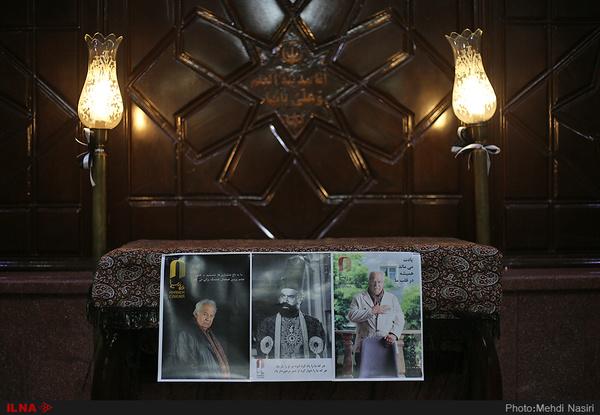 یادبود ناصر ملکمطیعی: از اجرای عقیلی و حصیری تا هجوم سلفیبگیران
