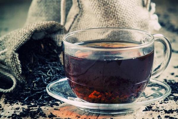 نقش چای سیاه در تقویت سلامت روده