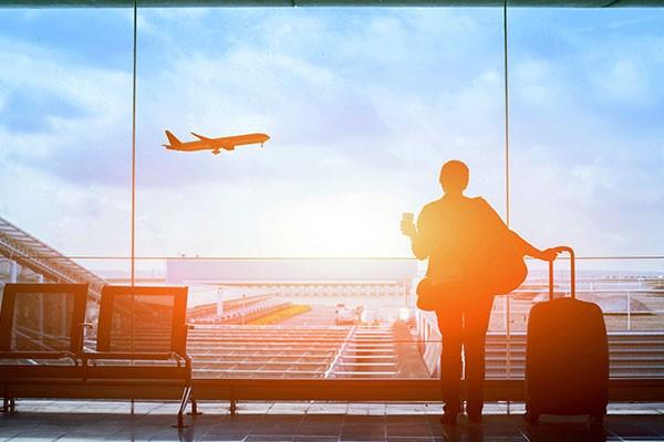 بلیط هواپیمای خود را آسان و ارزان بخرید