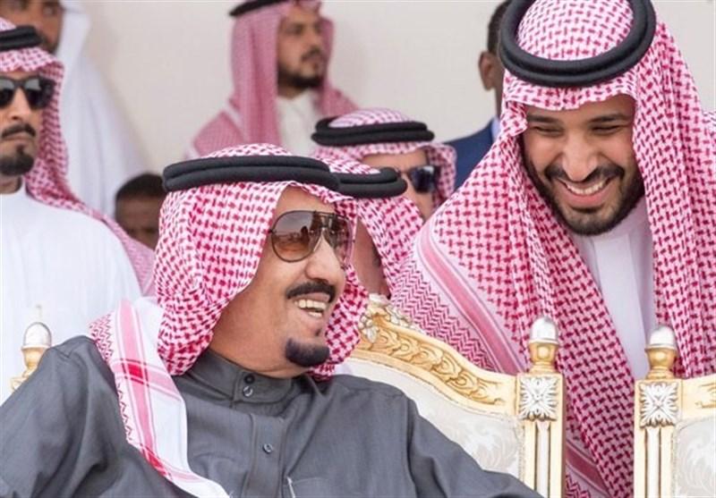 تحریم در ایران، جشن در عربستان:
