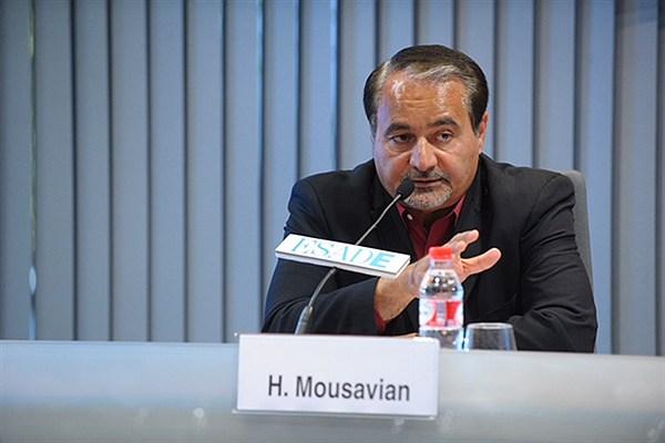 درباره پیشنهاد موسویان برای استعفای دولت