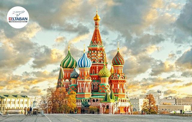 میدانی که بار تاریخی و سیاسی روسیه رو به دوش می کشد! (اطلاع رسانی تبلیغی)