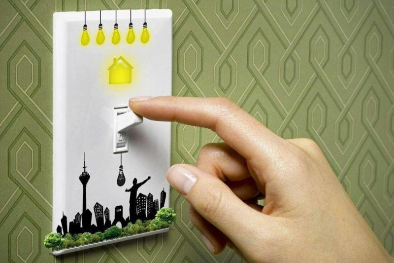 5 راهکار ساده برای کاهش مصرف برق