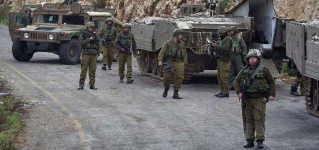 تداوم مداوای شورشیان سوری توسط رژیم صهیونیستی/اسرائیل تجهیزات نظامی به مرز سوریه فرستاد (+عکس)