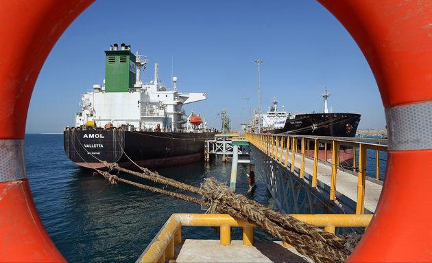 افزایش صادرات نفت و میعانات گازی ایران