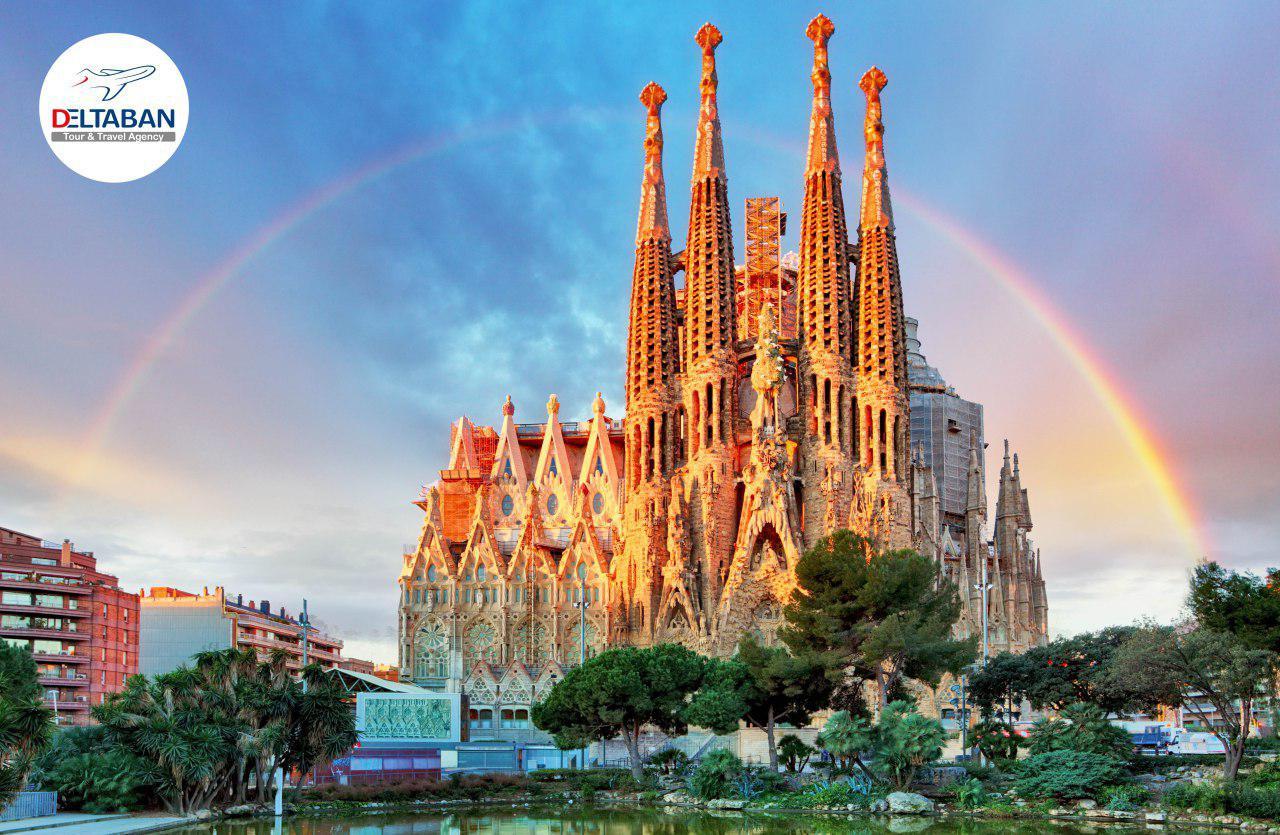 مادرید اسپانیا؛ کوچک شهر همیشه بیدار (اطلاع رسانی تبلیغی)