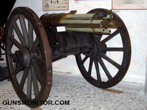 جنگ افزارهایی که تاریخی هستند!(+تصاویر)