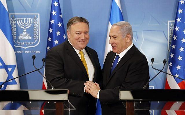 تشکیل ستاد مشترک آمریکایی– اسراییلی برای افزایش فشار داخلی به جمهوری اسلامی
