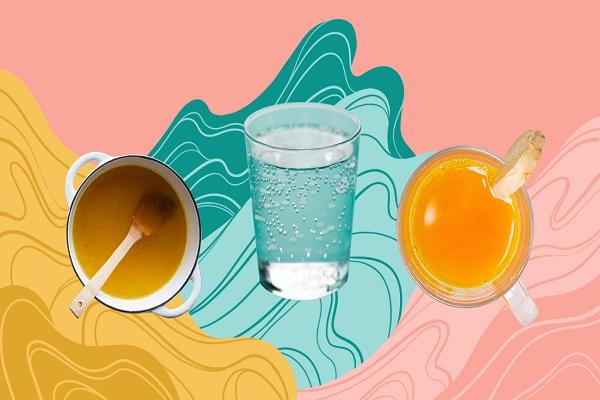نوشیدنیهایی برای مبارزه با التهاب و درد