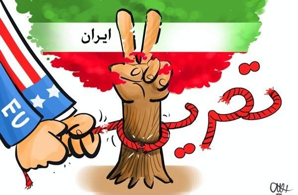 هشدار: خطری بدتر از تحریم در کمین ایران است