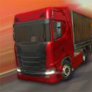 بازی شبیه سازی راننده کامیون 2018