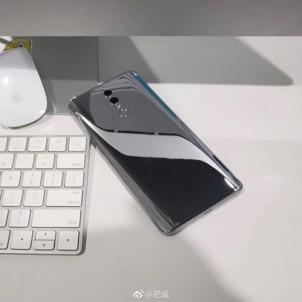 گوشی آنر نوت 10 با ظاهری مشابه میت 10 پرو