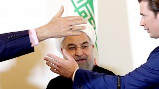 نیمه پر لیوان دولت روحانی