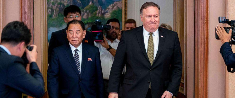 انتقاد کره شمالی از سیاست