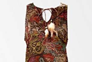 نکاتی برای انتخاب تى شرت و تاپ زنانه