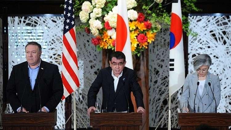 پیشنهاد به کره شمالی: بقای حکومت در برابر خلع سلاح اتمی